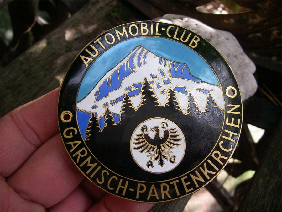 Adac Garmisch